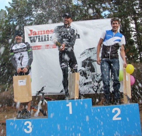 willo race podium